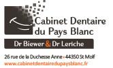 Cabinet Dentaire Etiquette création impression