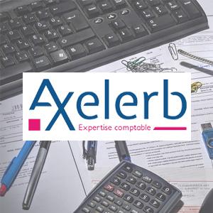 Axelerb - carte de voeux herbignac