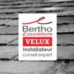 Bertho Velux : logo