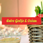 Entre Golfe Et Ocean : supports imprimés, formation, photo