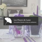 Les Fleurs de Lune - logo, photos et site web