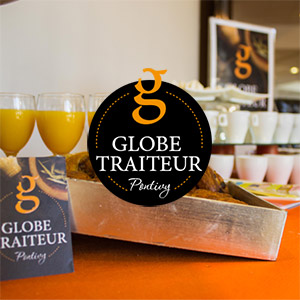 Globe Traiteur - reportage photo