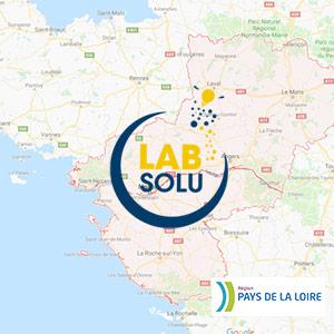 Region Pays de Loire Nantes 44