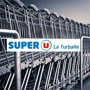 Super U PAO