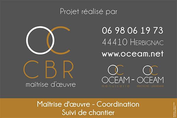 Panneau Chantier CBR