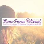 marie France Olivaud - Saint Nazaire 44
