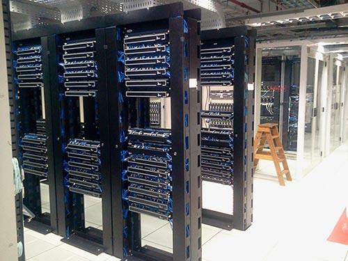 Serveurs - data center