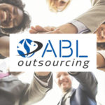 ABL outsourcing - kakemono, roll up