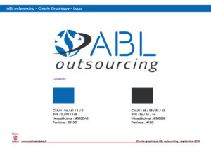 ABL outsourcing - CharteGraphique