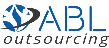 ABL outsourcing - logo