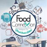 FoodConnexion - mise en page Claire & Claire