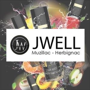 Jwell Muzillac - Herbignac - web et PAO