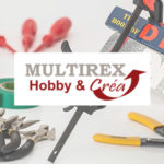 Multirex - communication globale, mise en page