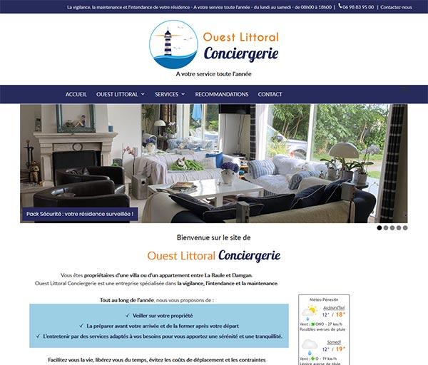 site internet et référencement naturel
