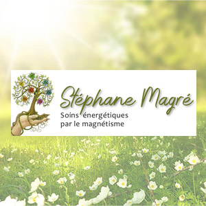 Stephane Magre communication