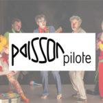 Poisson pilote reportage photo Spectacle Clown