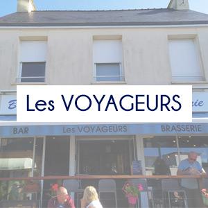 Les Voyageurs bar brasserie