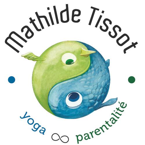 Logo Mathilde Tissot création