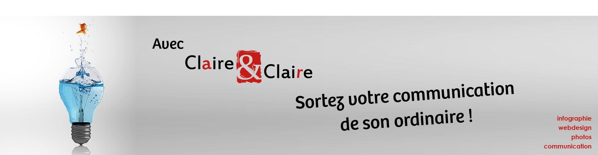 Claire & Claire