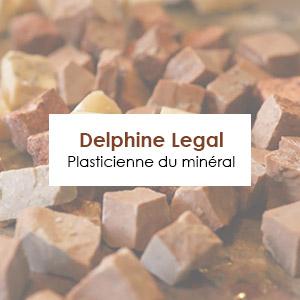 Delphine Legal mosaic site web