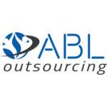 ABL outsourcing kakémono logo agence de communication