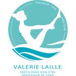 Valerie Laille mise en page flyer Claire & Claire Mesquer