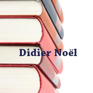 Didier Noe Site Web E-commerce administrable mise en page