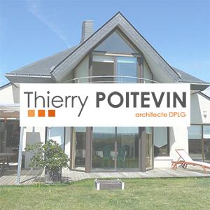 Poitevin Architecte site web piriac sur mer