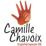 Site web, logo, carte de visite & flyer Camille Chavoix